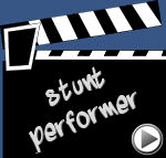 Stunt Performer Showreel